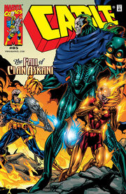 Cable Vol 1 85