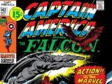 Captain America Vol 1 142