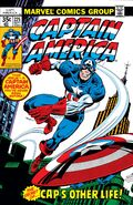 Captain America Vol 1 225