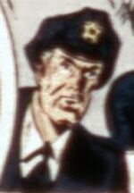 Captain Wilson (NYPD) (Earth-616) from Captain America Comics Vol 1 53 0001