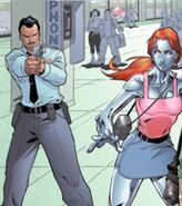 Cessily Kincaid (Earth-616) from New X-Men Hellions Vol 1 1 0002