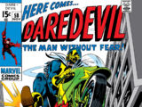 Daredevil Vol 1 58