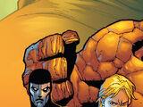 Fantastic Five (Earth-982)