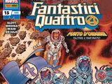 Comics:Fantastici Quattro 400