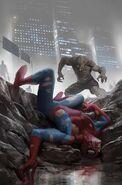 Fear Itself Spider-Man Vol 1 2 Textless