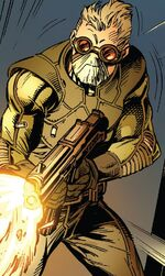 Foxtrot (Kill Crew) (Earth-616) from Ben Reilly Scarlet Spider Vol 1 3 001