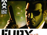 Fury: MAX Vol 1 4