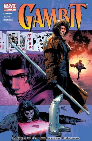 Gambit Vol 4 3