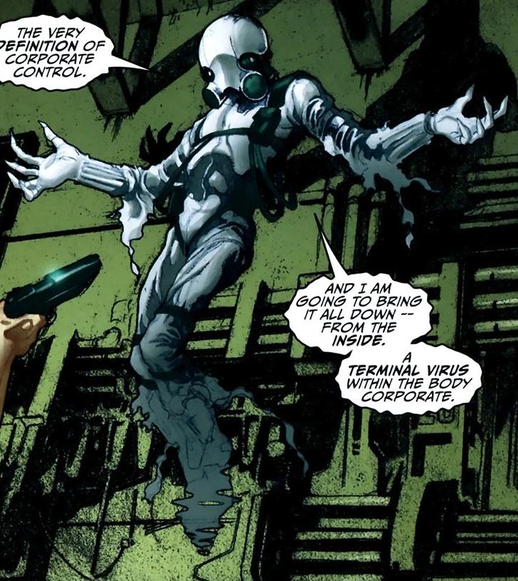 Ghost (Earth-616)   Marvel Database   FANDOM powered by Wikia