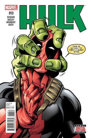 Hulk Vol 3 13