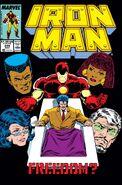 Iron Man Vol 1 248