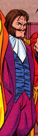 Jason Wyngarde (Earth-TRN566) from X-Men Adventures Vol 3 11 0001