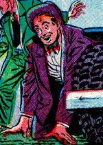 Jerry Stone (Earth-616) from Venus Vol 1 13 0001