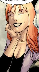 Mary Jane Watson (Earth-58163) from Spider-Man House of M Vol 1 2 0001