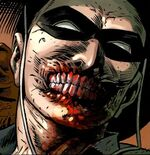 Matthew Hawk (Earth-483) from Marvel Zombies 5 Vol 1 1
