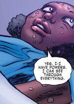 Maya Jackson (Earth-616) from Extraordinary X-Men Vol 1 17 001
