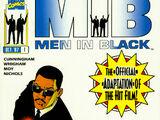 Men in Black: The Movie Vol 1
