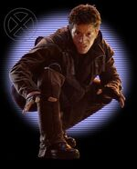 Mortimer Toynbee (Earth-10005) from X-Men (film) Promo 0001