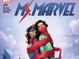 Ms. Marvel Vol 4 24