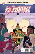 Ms. Marvel Vol 4 29