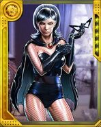 Natalia Romanova (Earth-616) from Marvel War of Heroes 027