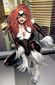 Natalia Romanova (Earth-616) from Symbiote Spider-Man Alien Reality Vol 1 1 001