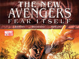 New Avengers Vol 2 15