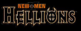New X-Men Hellions (2000) logo1