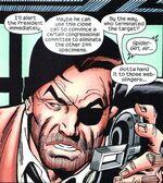 Nicholas Fury (Earth-982) from Amazing Spider-Girl Vol 1 12 001