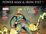 Power Man and Iron Fist Vol 3 9