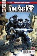 Punisher Vol 2 220