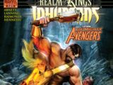 Realm of Kings: Inhumans Vol 1 2