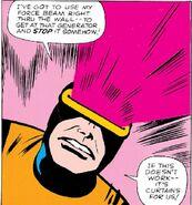 Scott Summers (Earth-616) from X-Men Vol 1 4 001