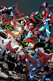 Secret Avengers Vol 2 4 Textless