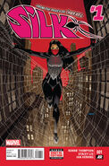 Silk Vol 1 1