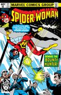 Spider-Woman Vol 1 21