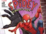 Spidey: School's Out Vol 1 3