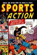 Sports Action Vol 1 5