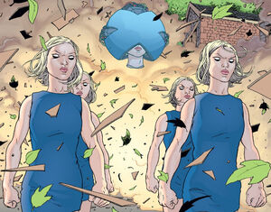 Stepford Cuckoos (Earth-616) from New X-Men Vol 1 137 0001
