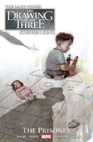 Stephen King's Dark Tower The Drawing of the Three - The Prisoner Vol 1 1