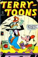 Terry-Toons Comics Vol 1 18