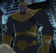 Thanos (Earth-12041) from Marvel's Avengers Assemble Season 2 12 001