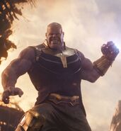 Thanos (Earth-199999) from Avengers Infinity War 0001