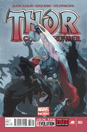 Thor God of Thunder Vol 1 3