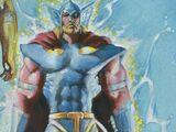 Thor Odinson (Earth-12091)