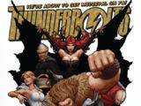 Thunderbolts Vol 1 169