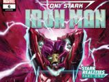 Tony Stark: Iron Man Vol 1 6