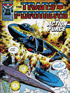 Transformers (UK) Vol 1 172