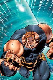 Uncanny X-Men Vol 1 435 Textless