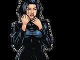 Valeria Toomes (Earth-616)